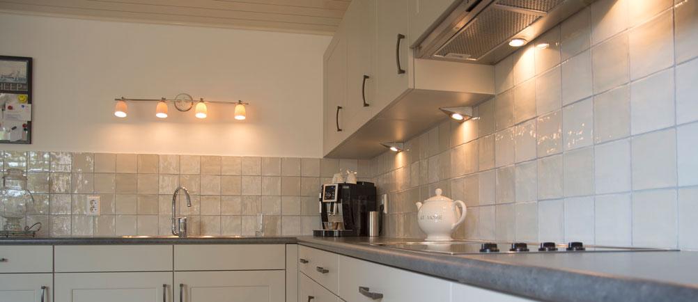 Van Deenen Keukens